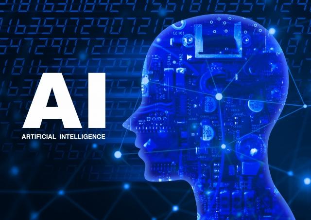 AIによるアップデート